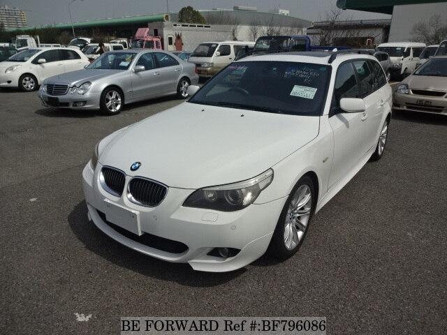 BMW / 5 Series