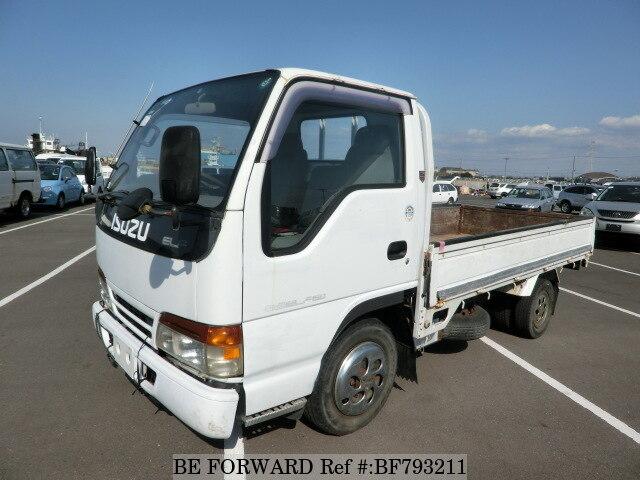 ISUZU / Elf Truck (U-NHR69EA)