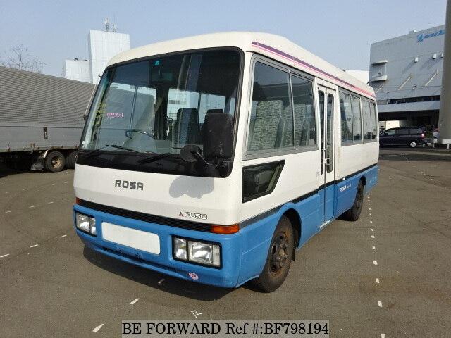 MITSUBISHI / Rosa (U-BE437E)
