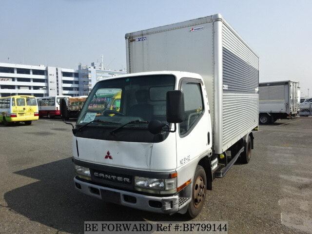 MITSUBISHI / Canter (KK-FE53CEV)