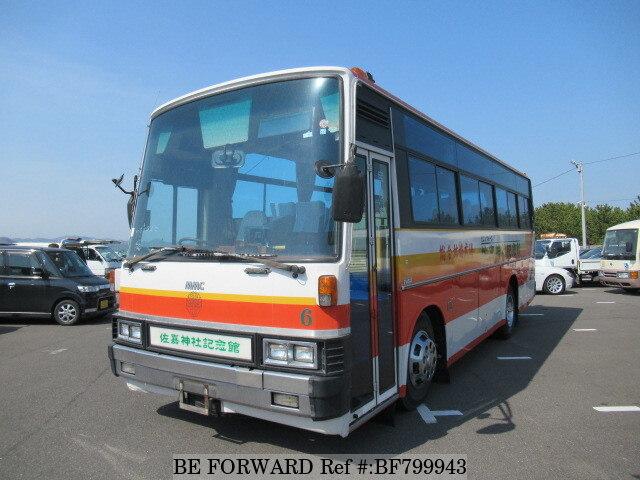 MITSUBISHI / Aero Midi (P-MM515H)