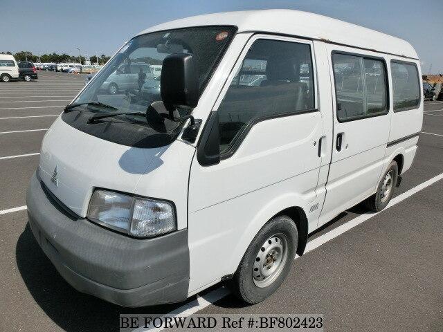 MITSUBISHI / Delica Van (TC-SK82MM)