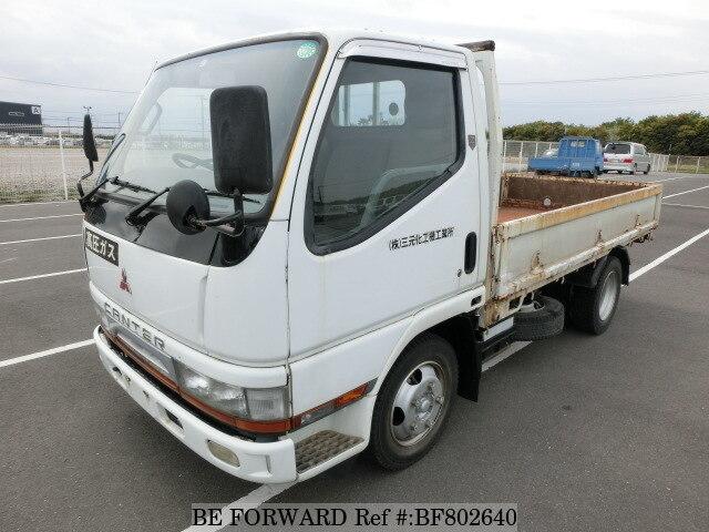MITSUBISHI / Canter (KC-FE507B)