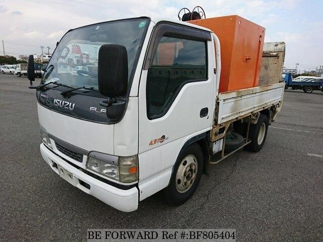 ISUZU / Elf Truck (KR-NKR81E)
