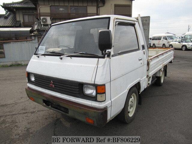 MITSUBISHI / Delica Truck (S-L069P)