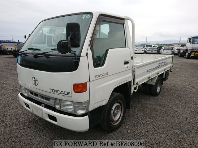 TOYOTA / Toyoace (GE-YY121)