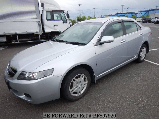 HONDA / Accord (UA-CL7)