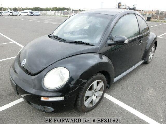 VOLKSWAGEN / New Beetle (ABA-9CAZJ)
