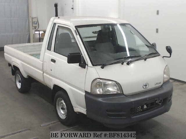 TOYOTA / Liteace Truck (GK-KM70)