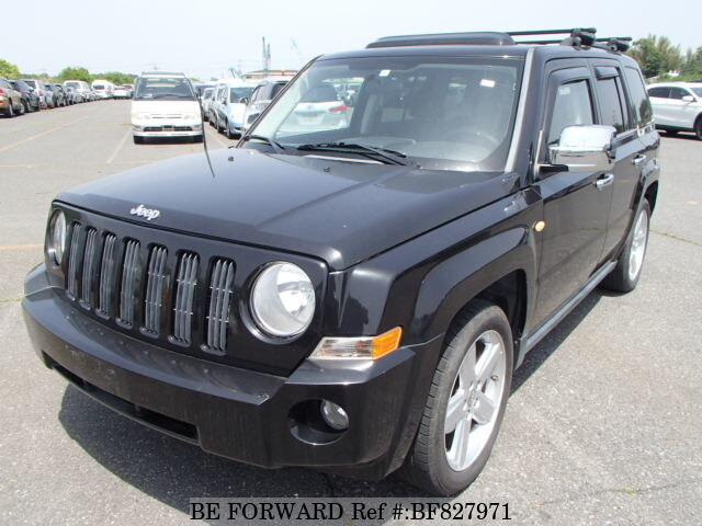 JEEP / Patriot (-)