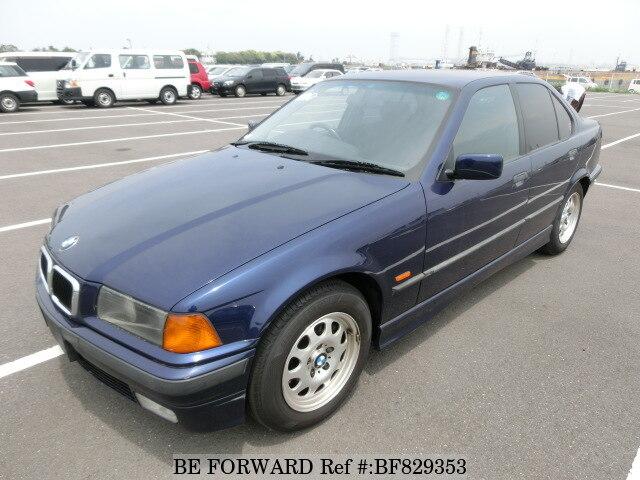 BMW / 3 Series (E-CB20)