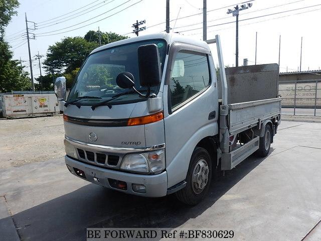 HINO / Dutro (KK-XZU331M)