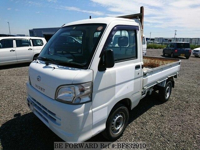 DAIHATSU / Hijet Truck (EBD-S211P)
