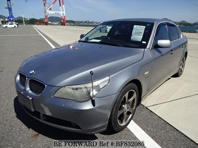 BMW / 5 Series (GH-NA25)