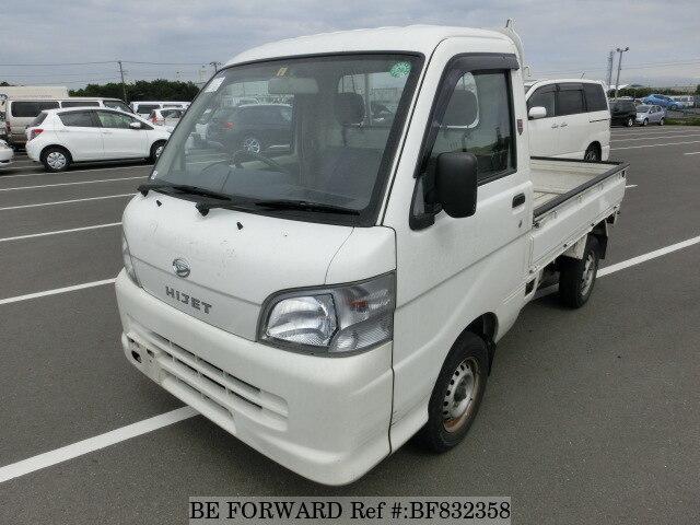 DAIHATSU / Hijet Truck (EBD-S201P)