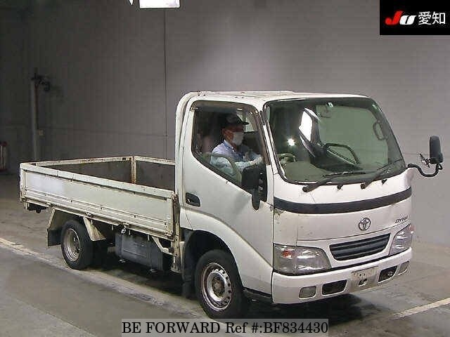 TOYOTA / Dyna Truck (TC-TRY230)
