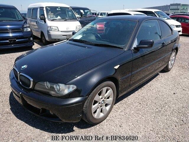 BMW / 3 Series (GH-BX20)