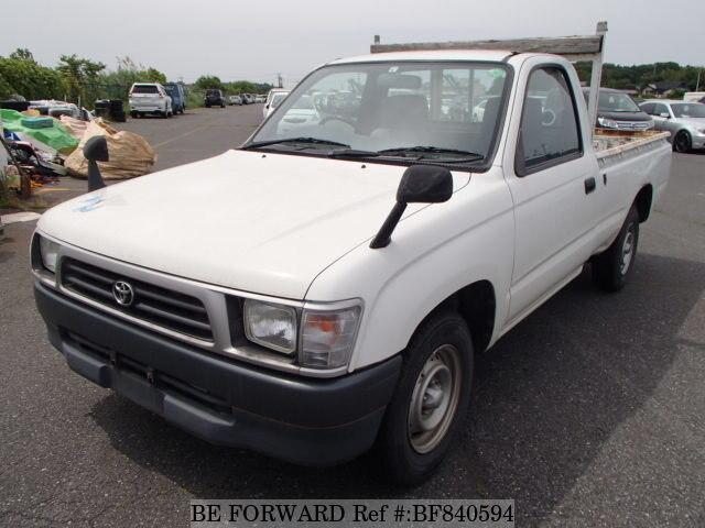 TOYOTA / Hilux Truck (KF-LN147)