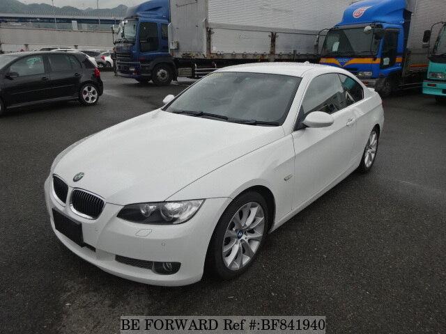 BMW / 3 Series (ABA-WB35)