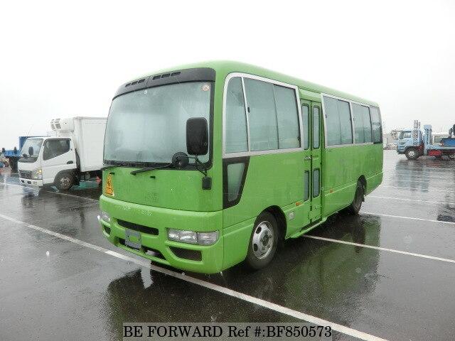 NISSAN / Civilian Bus (ABG-DHW41)