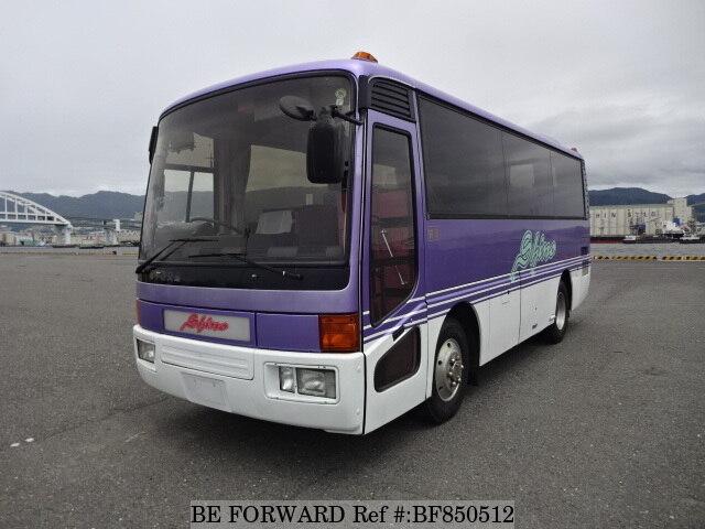 MITSUBISHI / Aero Midi (P-MJ527F)