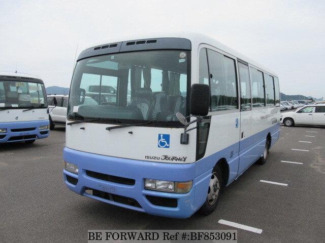 ISUZU / Journey Bus (KK-SBHW41)