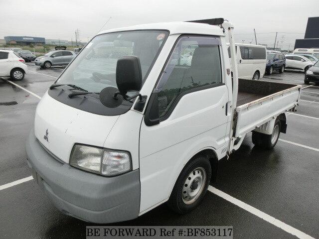 MITSUBISHI / Delica Truck (TC-SK82TM)