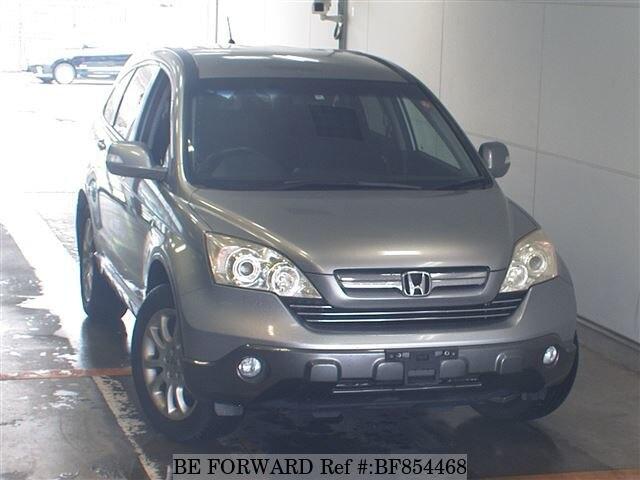 HONDA / CR-V (DBA-RE4)
