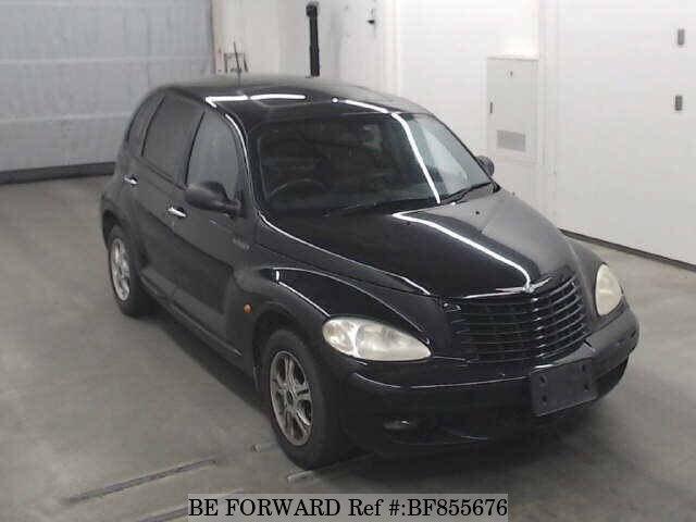 CHRYSLER / PT Cruiser (GH-PT24)