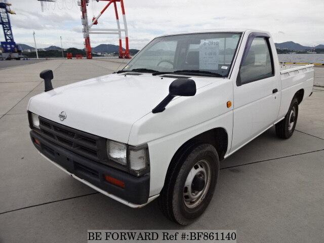 NISSAN / Datsun Truck (GA-QD21)