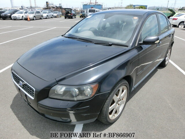 VOLVO / S40 (CBA-MB5254A)