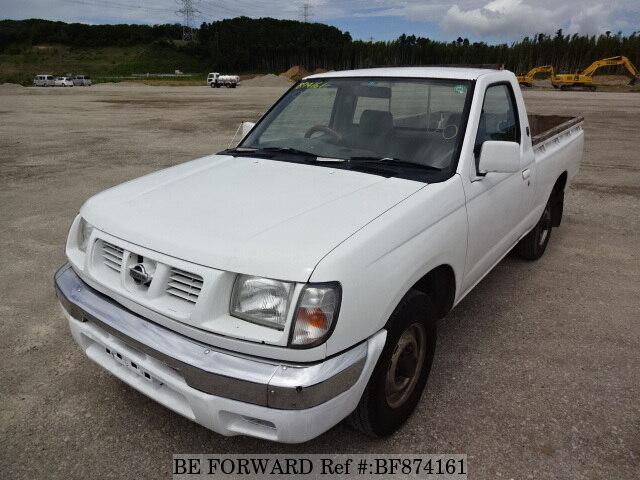 NISSAN / Datsun Truck (GA-QD22)