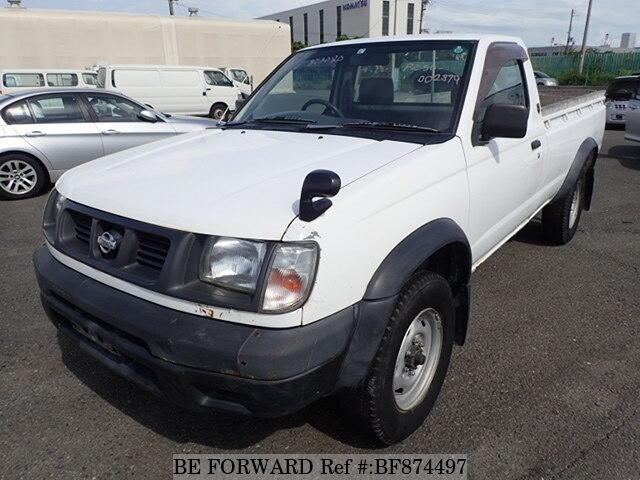 NISSAN / Datsun Truck (KC-LRMD22)