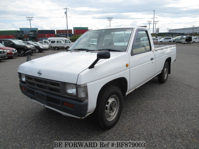 NISSAN / Datsun Pickup (GA-QGD21)