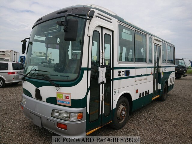 HINO / Liesse (KC-RX4JFAA)