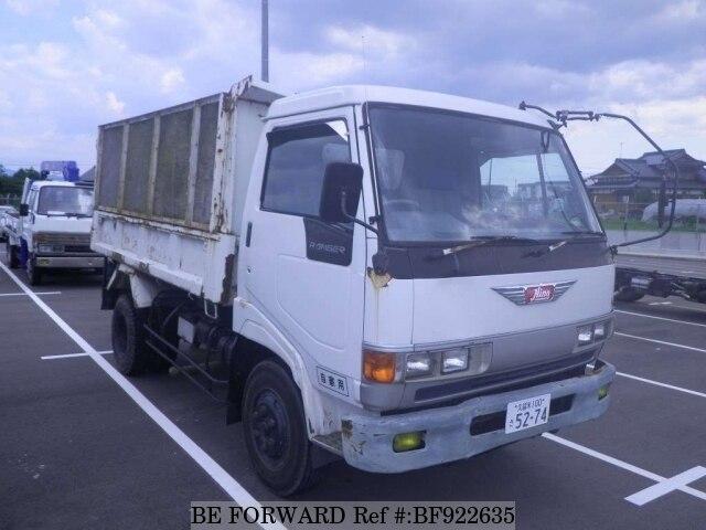 HINO / Ranger (U-FC3WCAD)