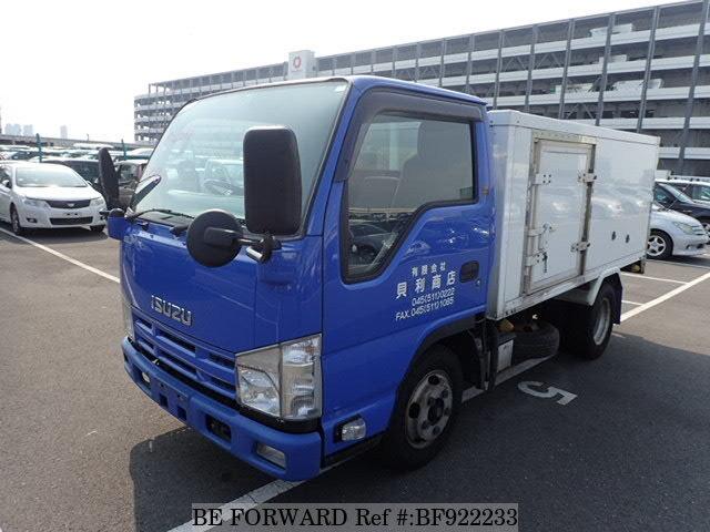 ISUZU / Elf Truck (TKG-NJR85AN)