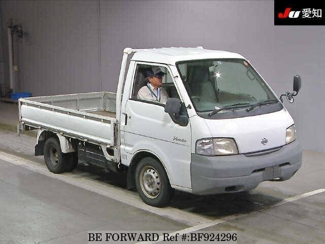 NISSAN / Vanette Truck (TC-SK82TN)