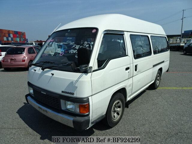 NISSAN / Caravan Van (T-FTGE24)