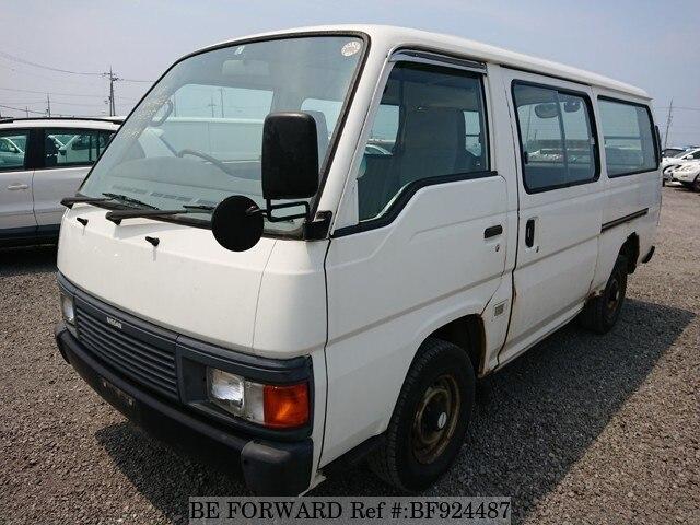 NISSAN / Caravan Van (KC-VRMGE24)
