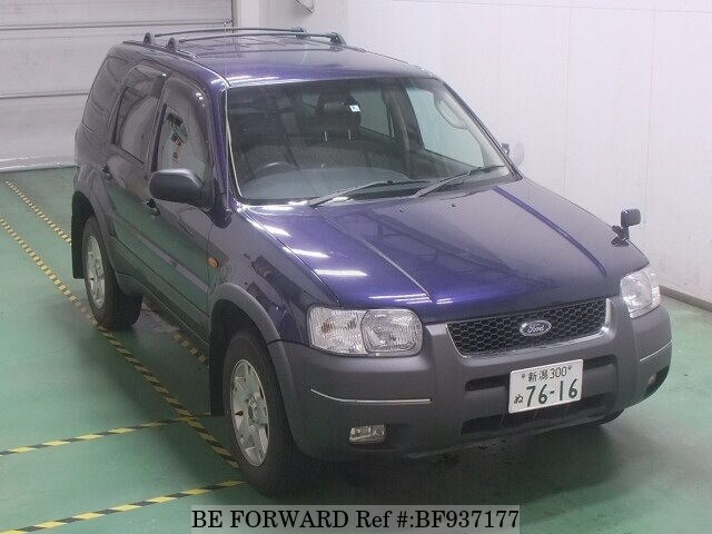 FORD / Escape (TA-EP3WF)