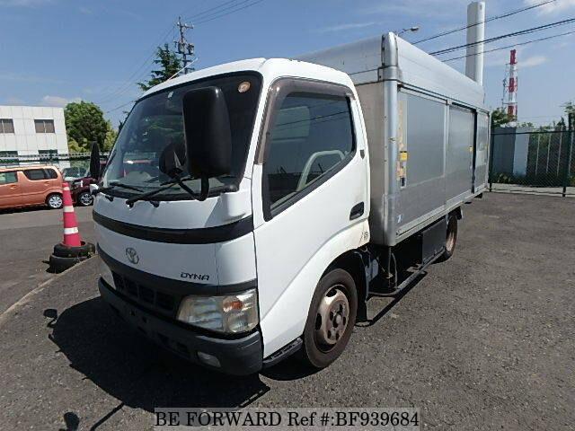 TOYOTA / Dyna Truck (PB-XZU336)