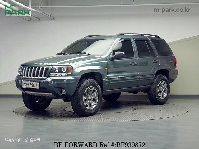 JEEP / Cherokee
