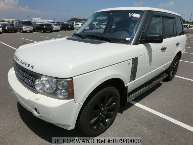 LAND ROVER / Range Rover (-LM42S-)