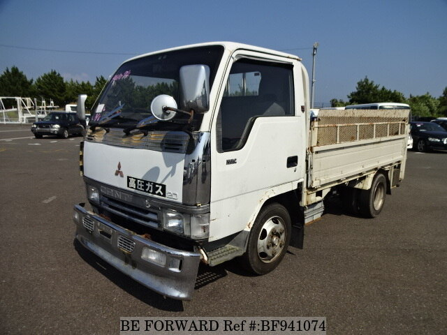 MITSUBISHI / Canter (U-FE305B)