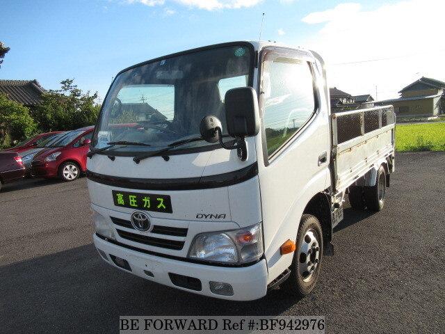 TOYOTA / Dyna Truck (ADF-KDY231)