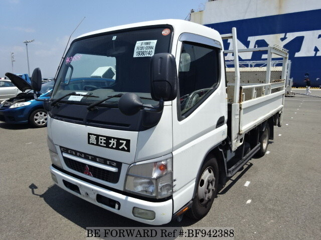 MITSUBISHI / Canter (PA-FE72DC)