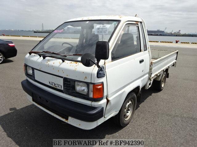 TOYOTA / Liteace Truck (T-KM51)