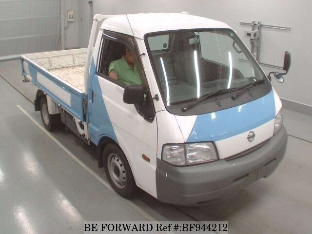 NISSAN / Vanette Truck (ABF-SK82TN)