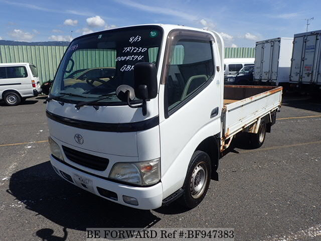 TOYOTA / Toyoace (TC-TRY230)